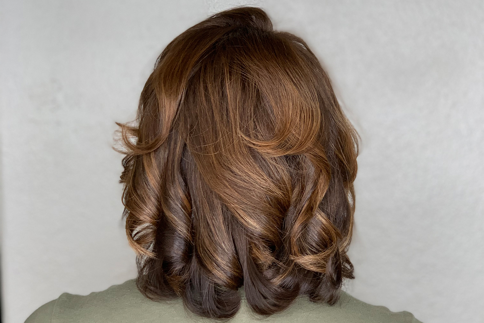 Women's Color, Cut and Style