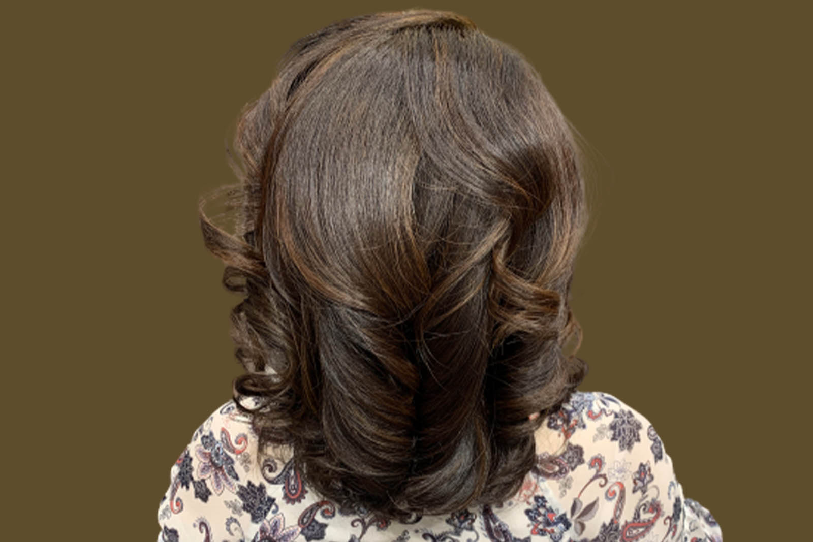Women's Shadow Root, Balayage, Cut and Style