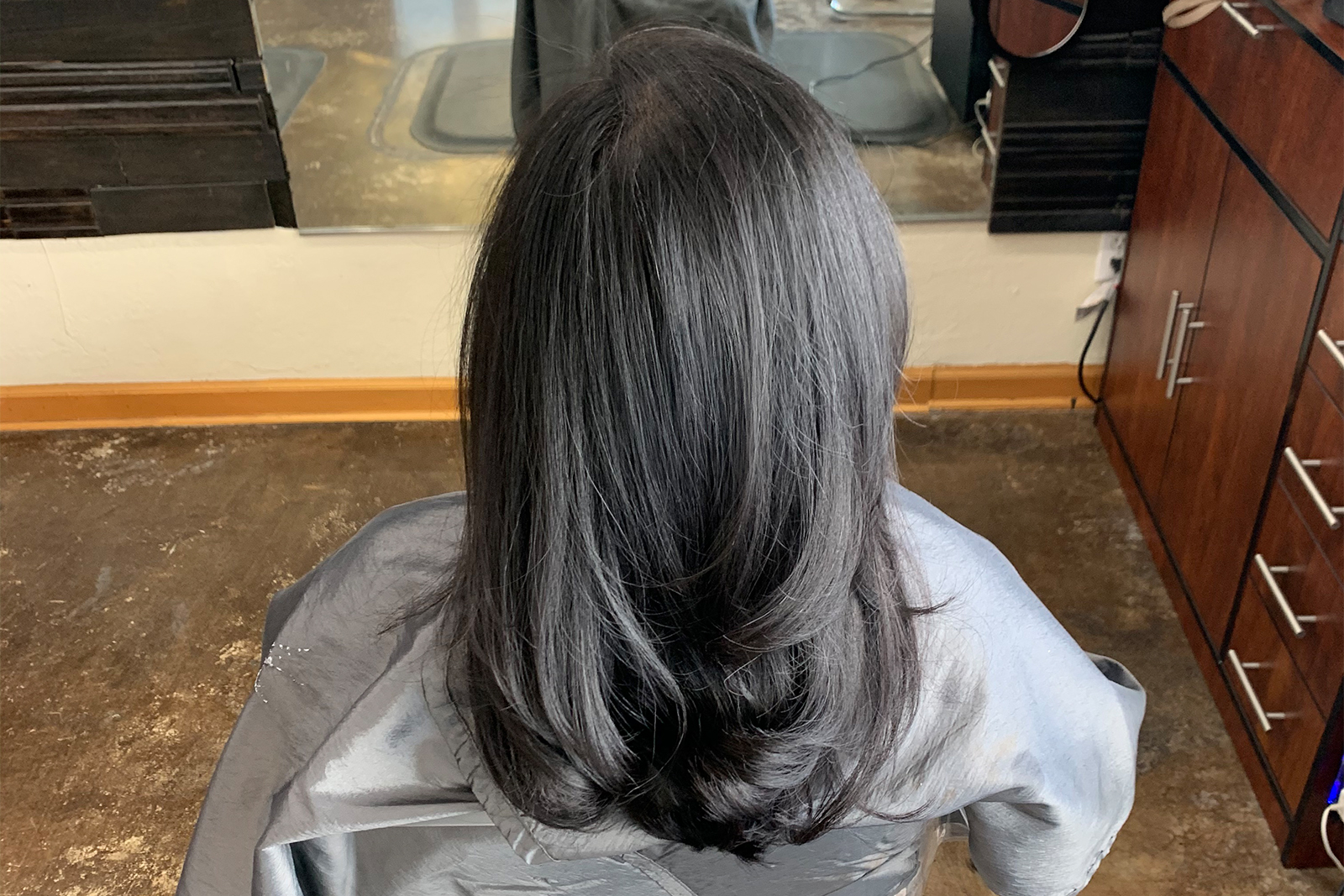 Cut, Style , Deep Condition