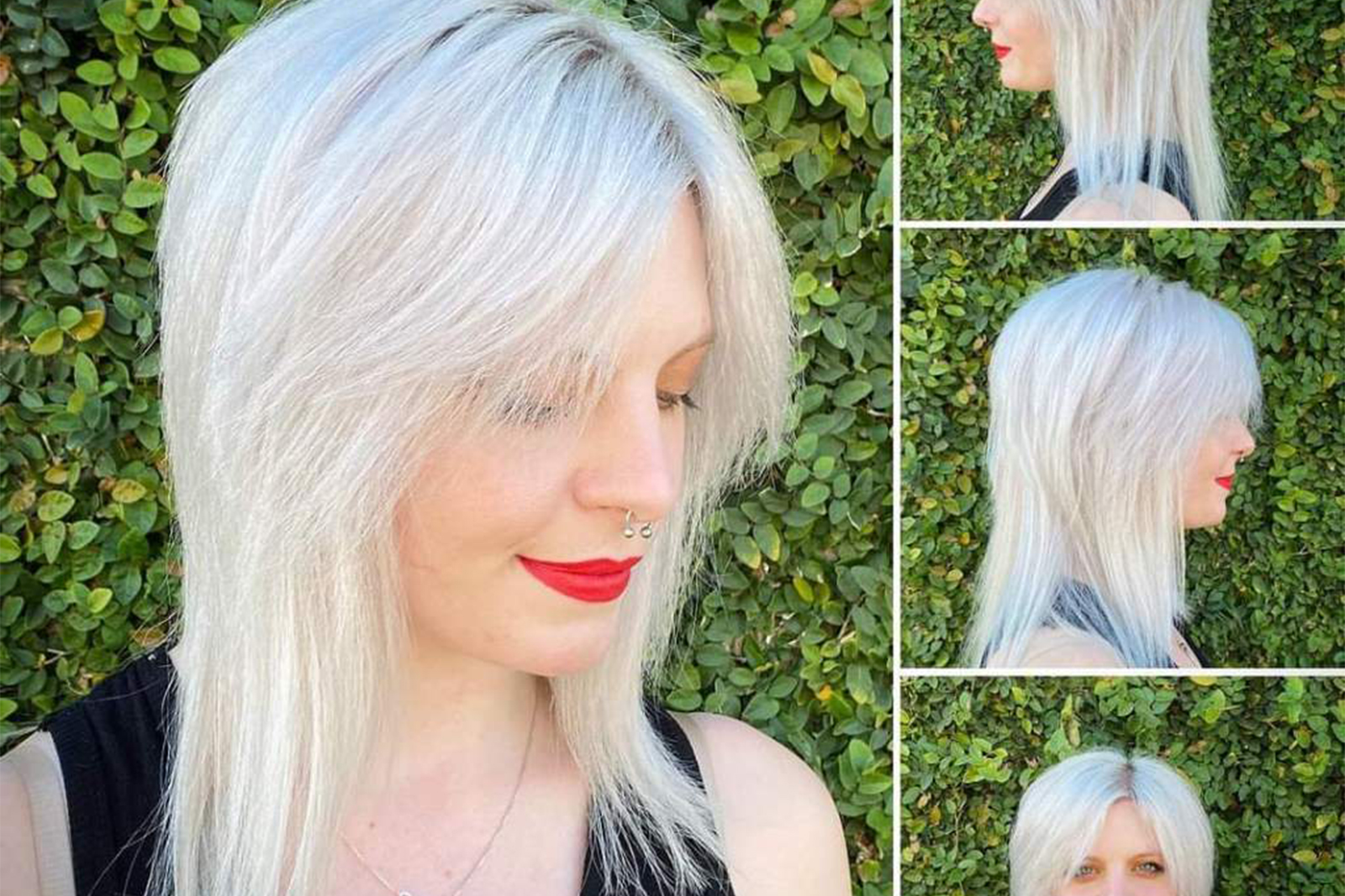 Bleach Out and Tone